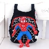 Homem Aranha 3D - Preto