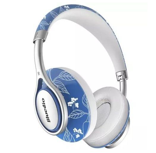 Fone De Ouvido Headphone Bluedio A2 Bluetooth V4.2 - Frete Grátis