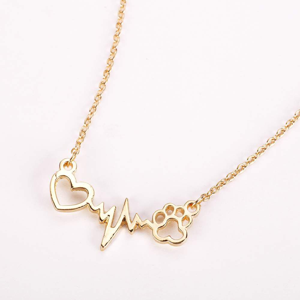 LINDO colar pra VOCÊ que ama ter seu PET no coração ❤
