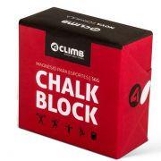 Carbonato de Magnésio Chalk Block