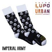 Meia Lupo Urban Imperial Army Star Wars