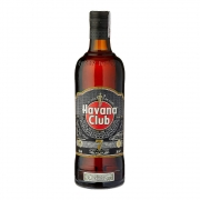 Rum Havana Club 7 Anos 750ml