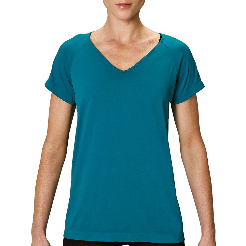 Camiseta Feminina Comfortable Lupo
