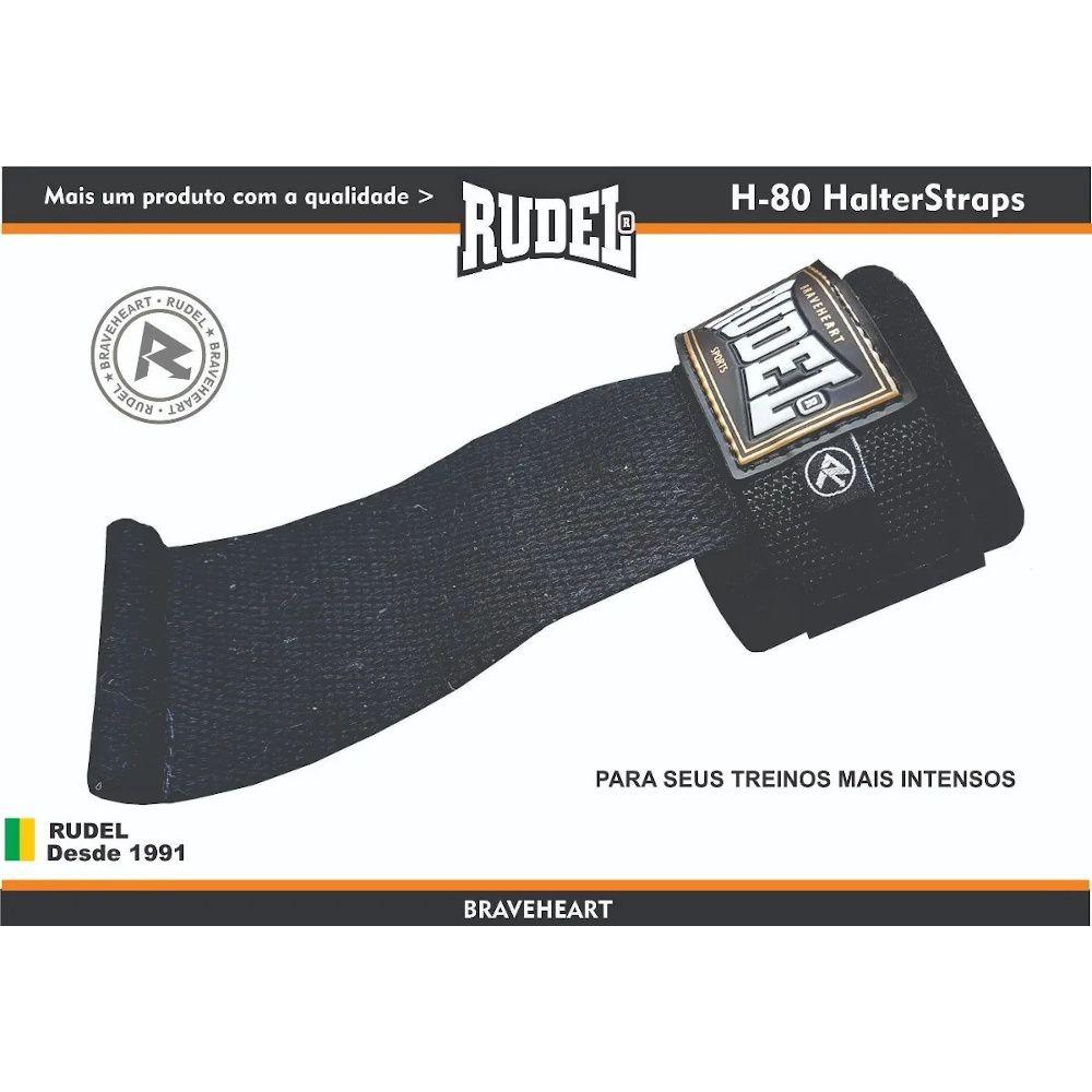 Halter Straps Rudel H-80