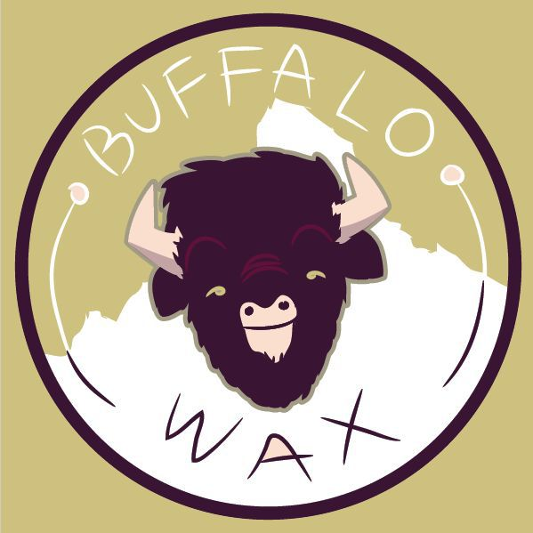 Kit 2 Pomadas Buffalo Wax