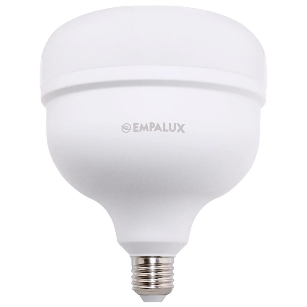 Lâmpada Led 50w Alta Potência E27 Branco Frio Empalux Bivolt