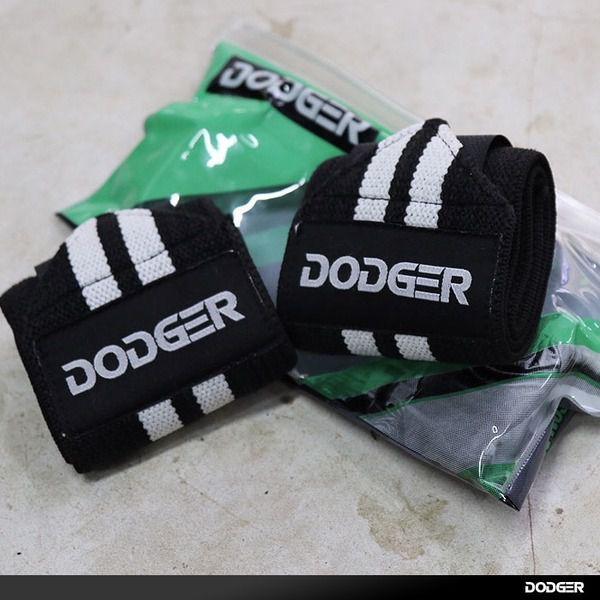 Munhequeira Wrist Wrap 45cm - DODGER