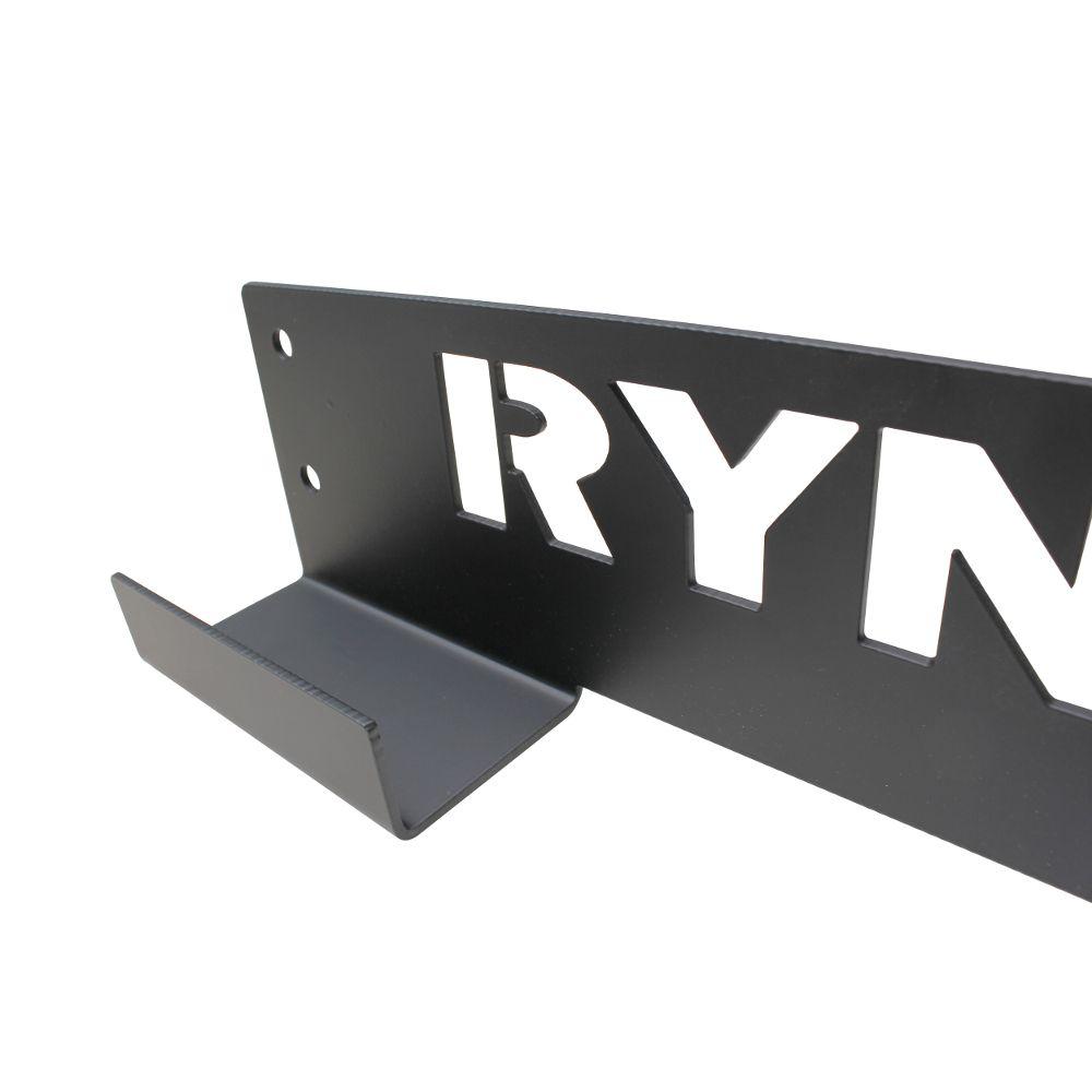 Suporte de parede para Banco Reto ou ROWER (Remo) RYNO