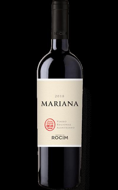 VINHO HERDADE DO ROCIM MARIANA 2019 750ml