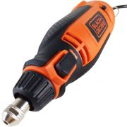 Micro Retifica 180w 220v Black e Decker RT18KA-B2