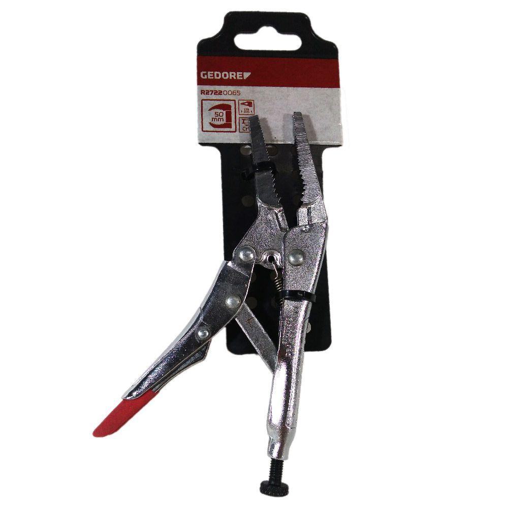 Alicate de Pressão 7 Bico Longo Gedore Red R27220065