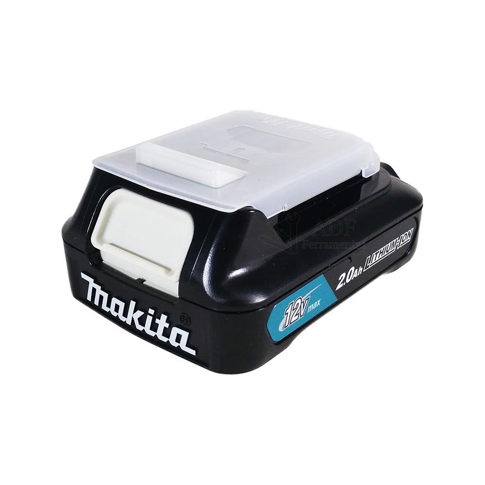 Bateria de 12V Lition 2.0AH BL1021B Makita