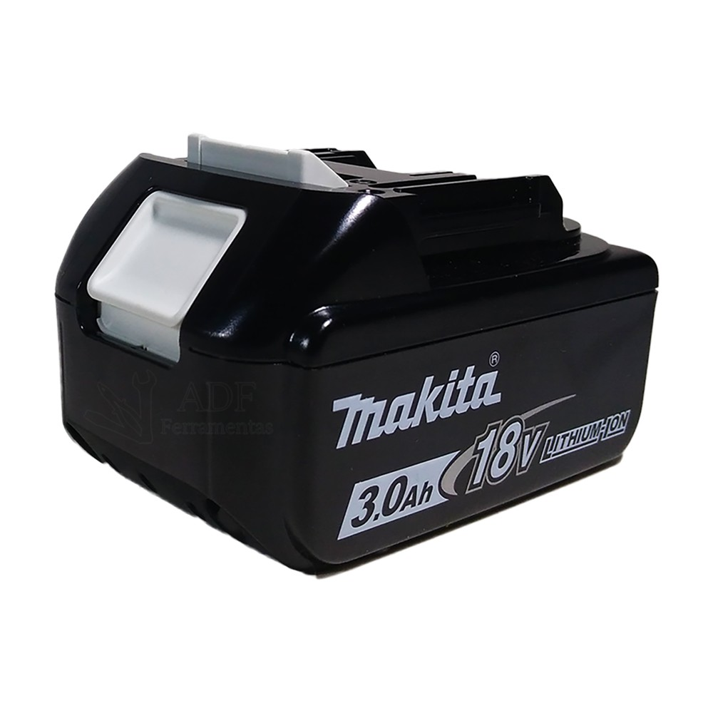 Bateria de 18V Lition 3.0AH  BL1830B Makita