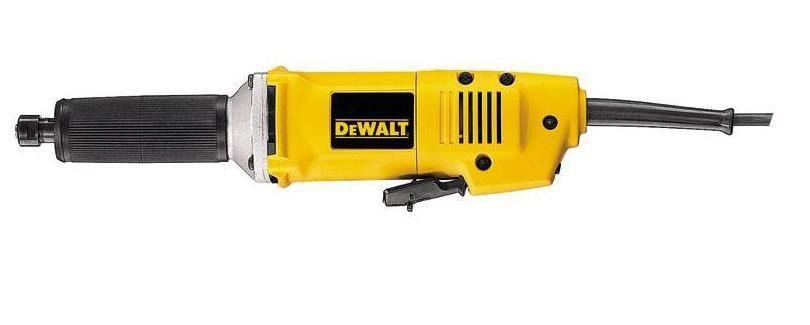 Retificadeira Dewalt 220v - Dwe4887b2