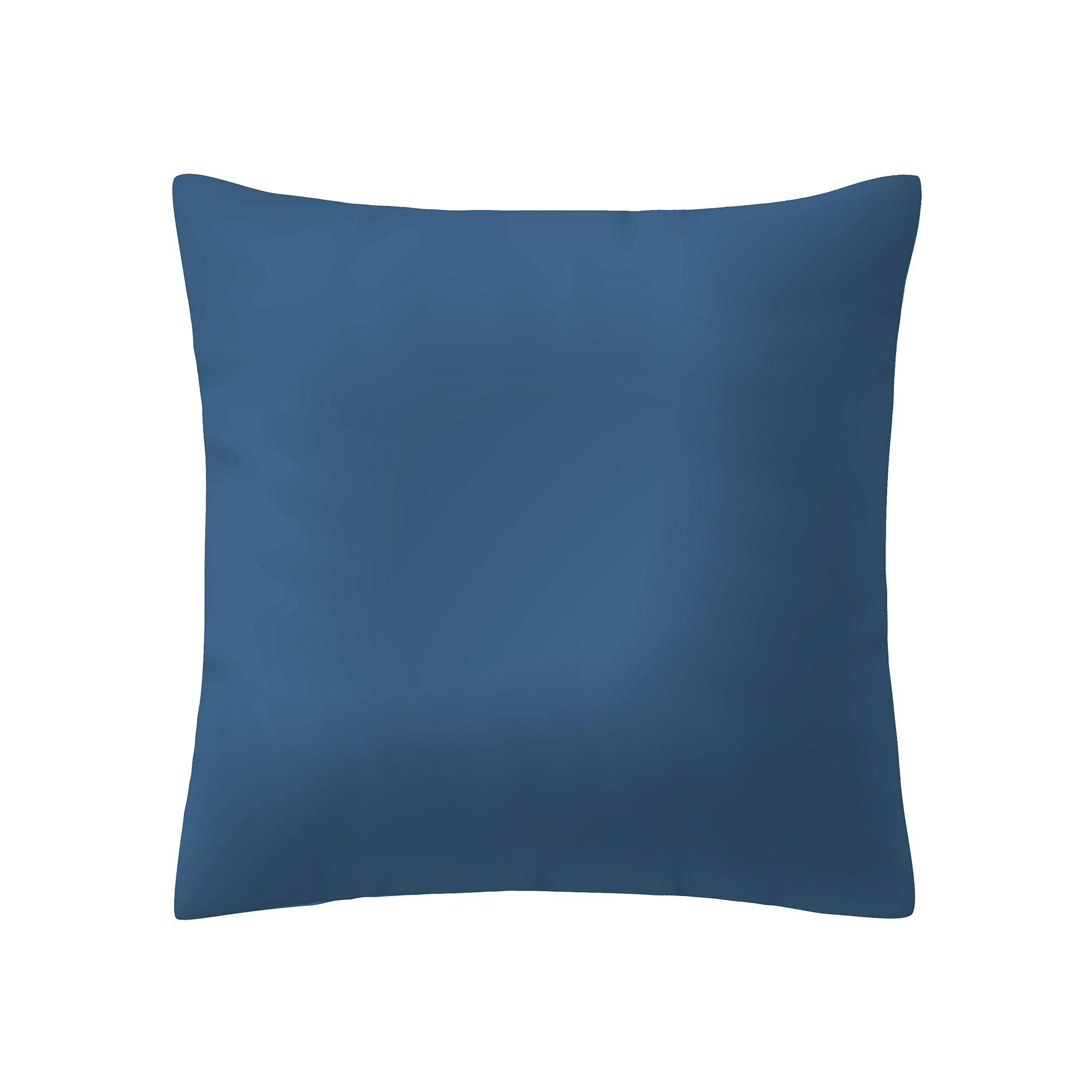 Almofada Madri Lisa Santista Azul