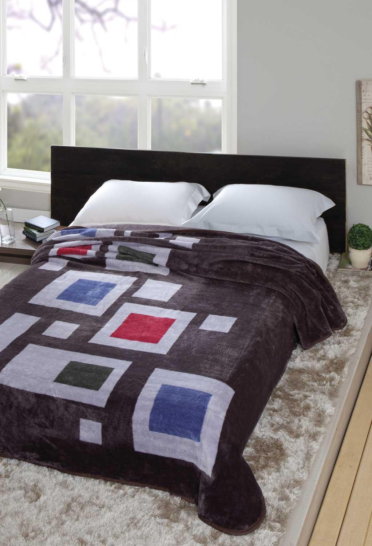 Cobertor Jolitex Casal Kyor Plus 1,80x2,20m Baltra