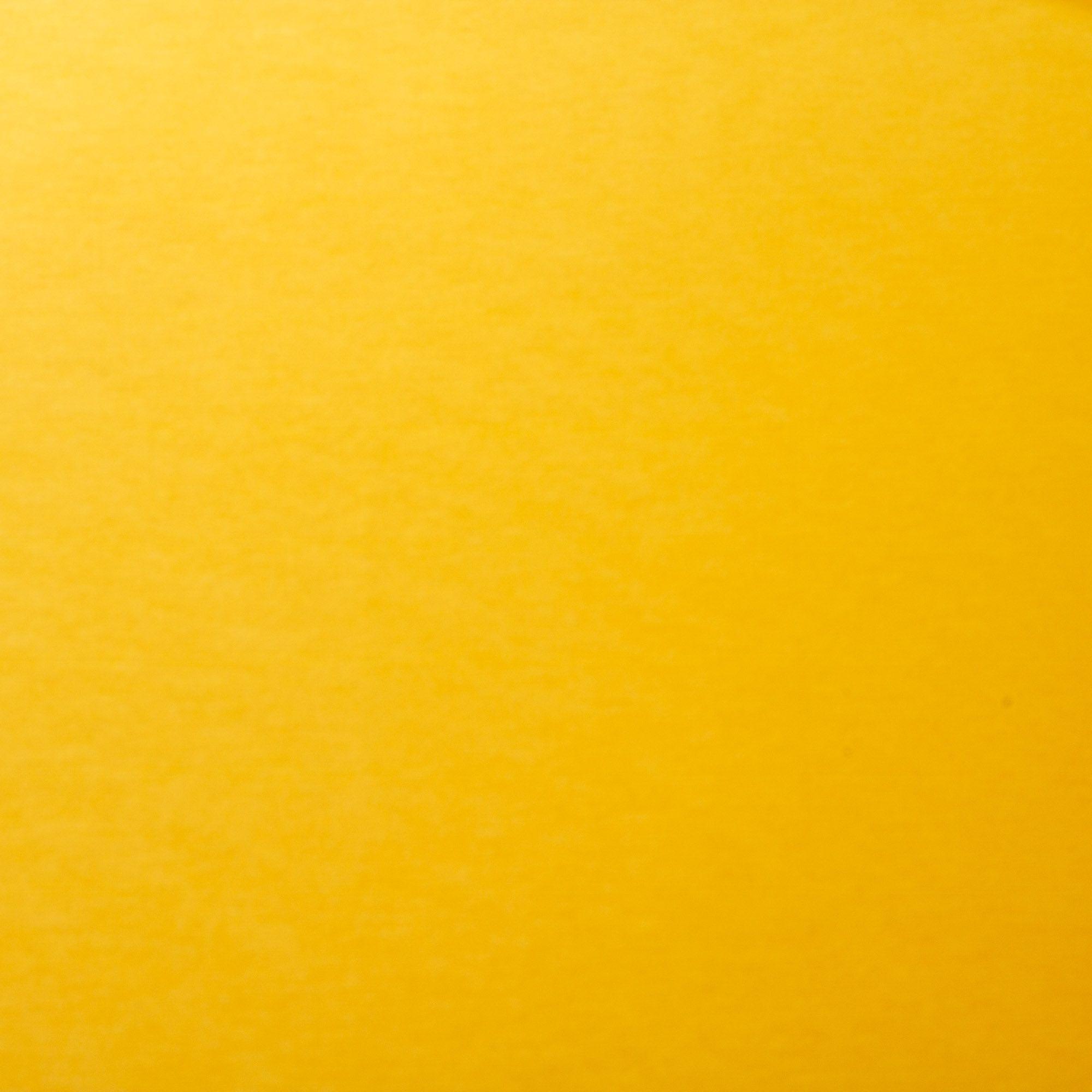 Tecido Alpaca Para Forro 1,40 Mt Largura Amarelo Ouro