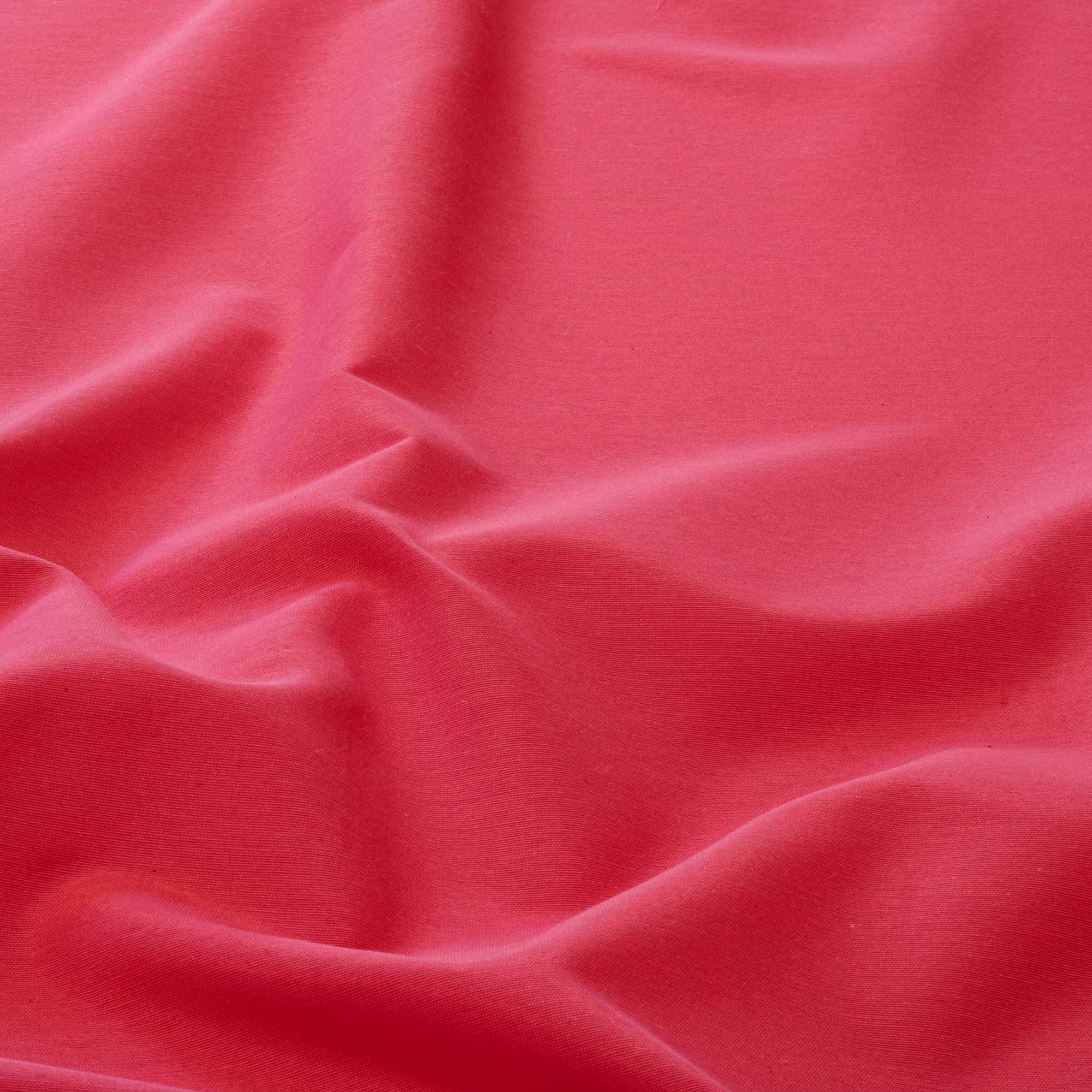 Tecido Alpaca para Forro 1,40 Mt Largura Rosa Pink