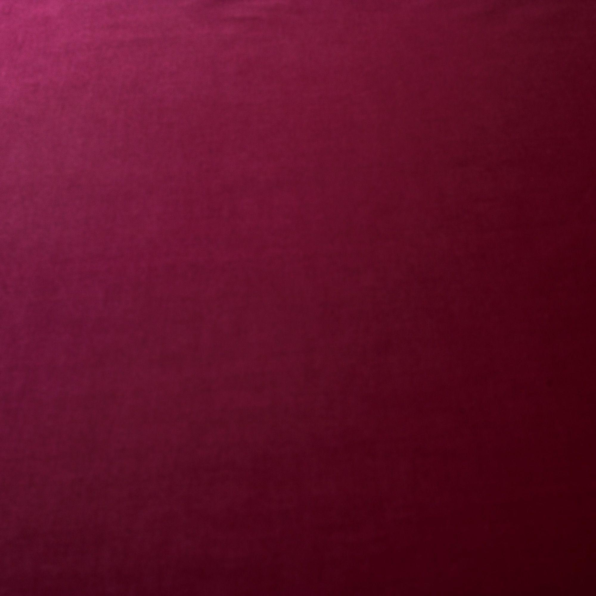 Tecido Tricoline Vinho 65% Algodão 35% Poliester 1,40 Mt Largura