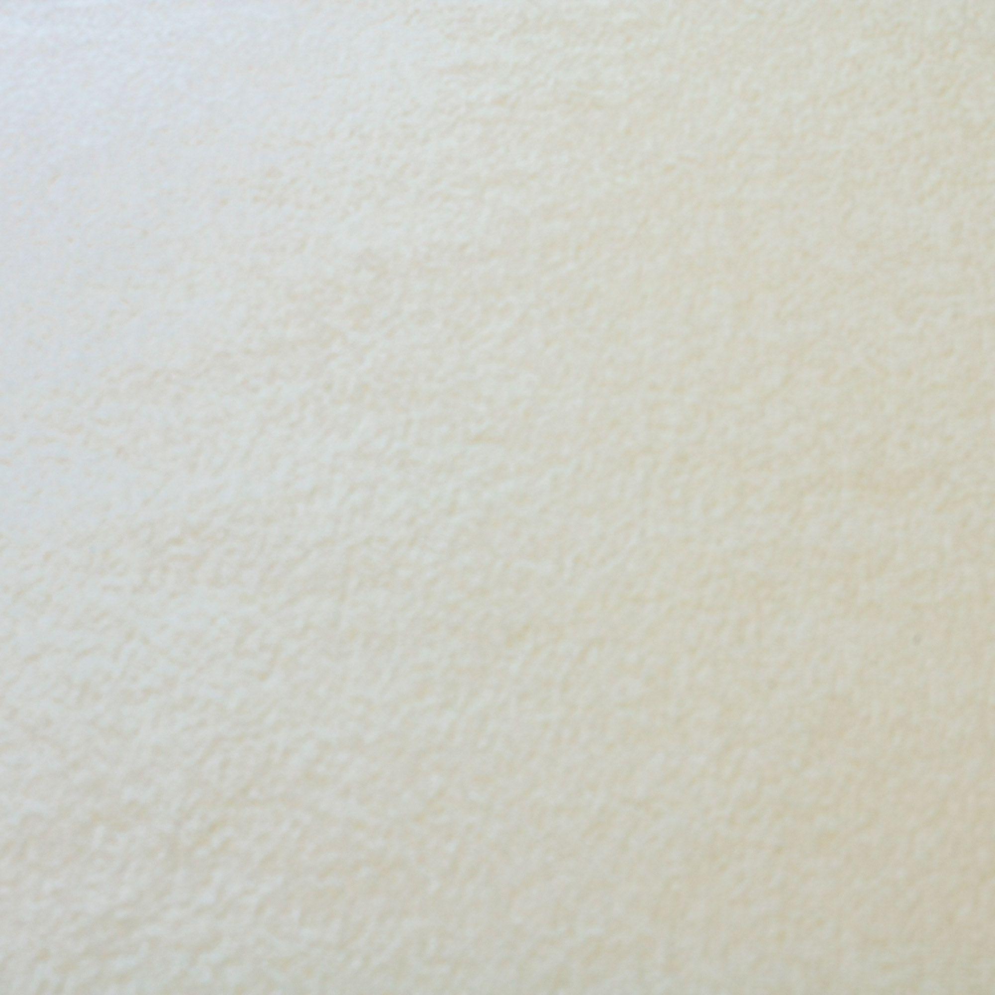 Tecido Felpudo Atoalhado Branco Dohler 100% Algodao 1,40 Mt Largura
