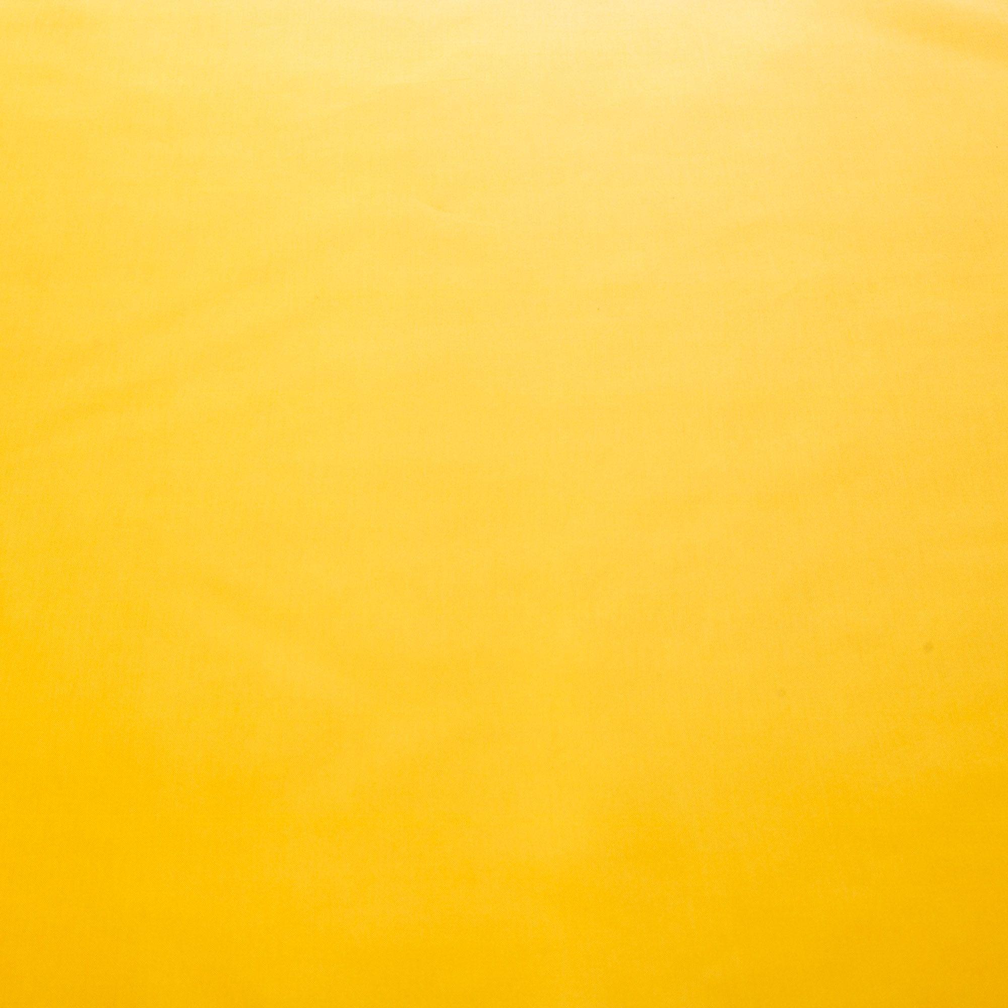 Tecido Bember Amarelo Ouro 100% Poliester 1,50 m Largura