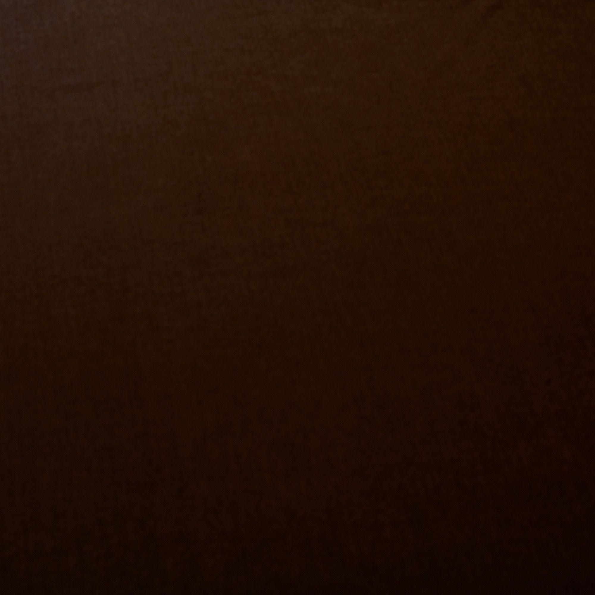 Tecido Bengaline Marrom Liso 1,45 Mt Largura