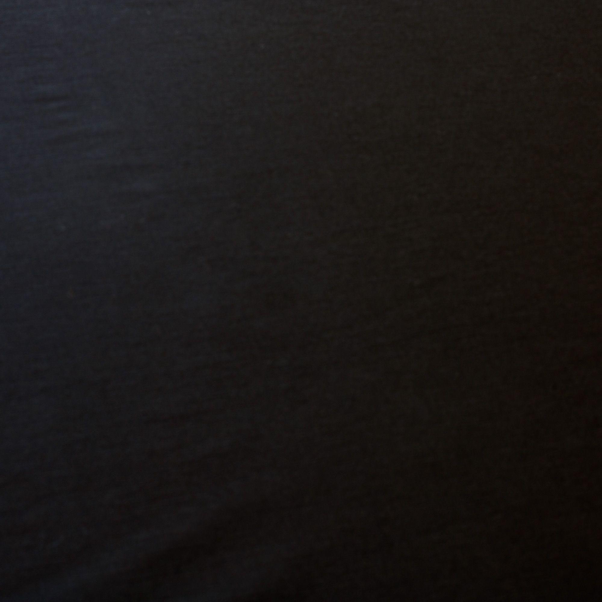 Tecido Bengaline Preto Liso 1,45 Mt Largura