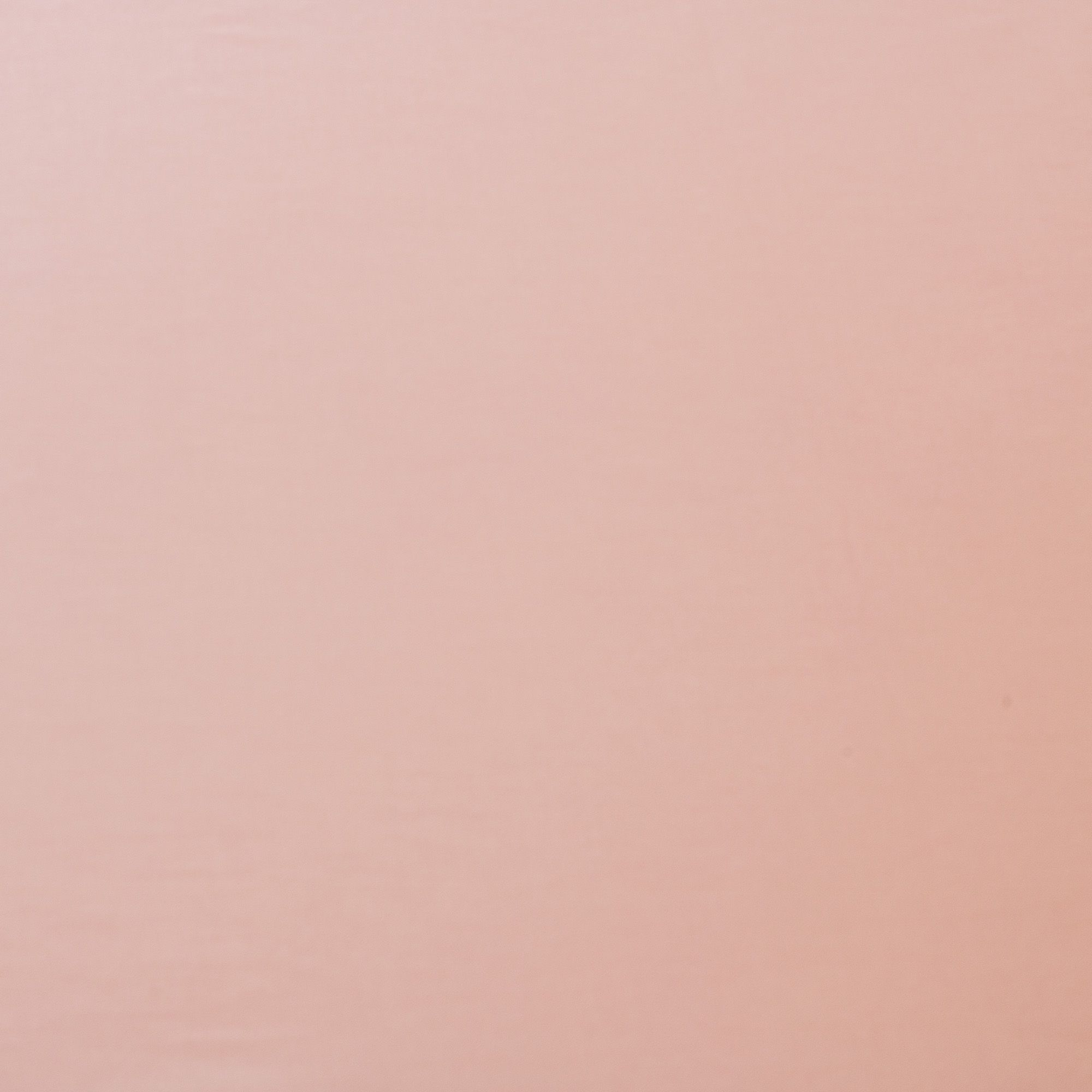 Tecido Bengaline Rosê Liso 1,45 Mt Largura