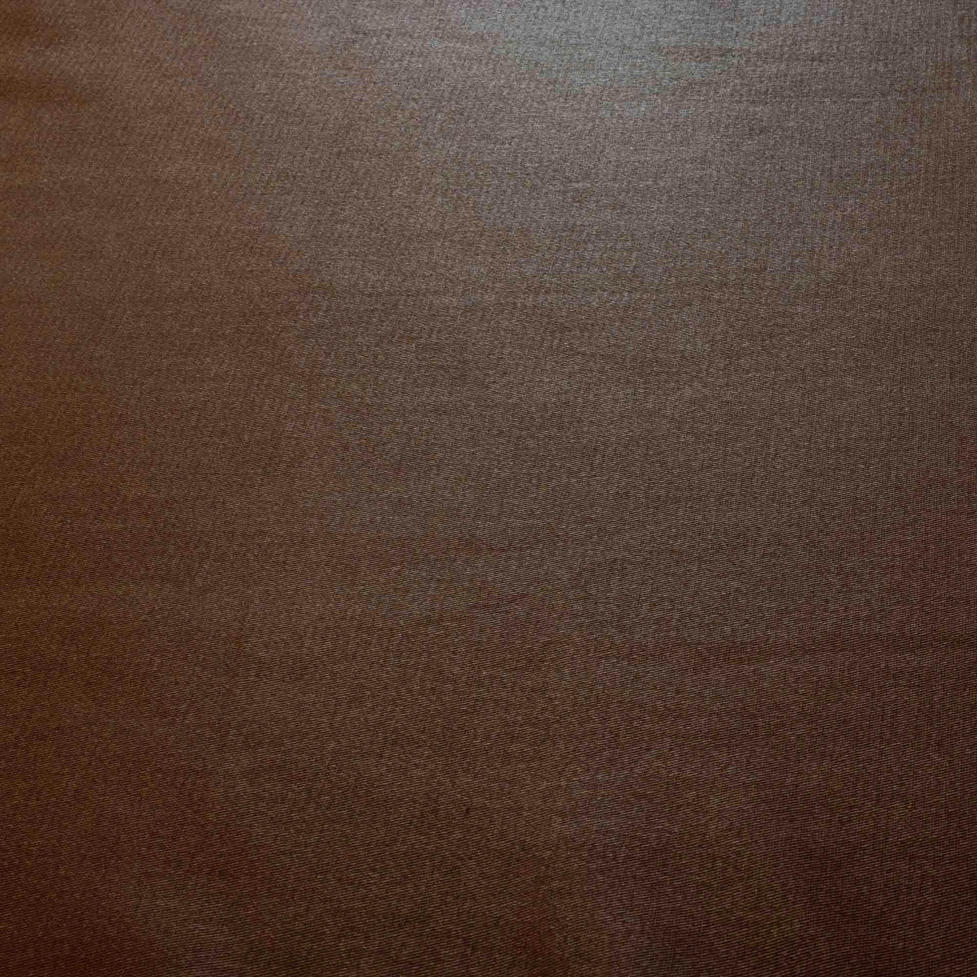 Tecido Brim 100% Algodao 1,60 Mt Largura Marrom