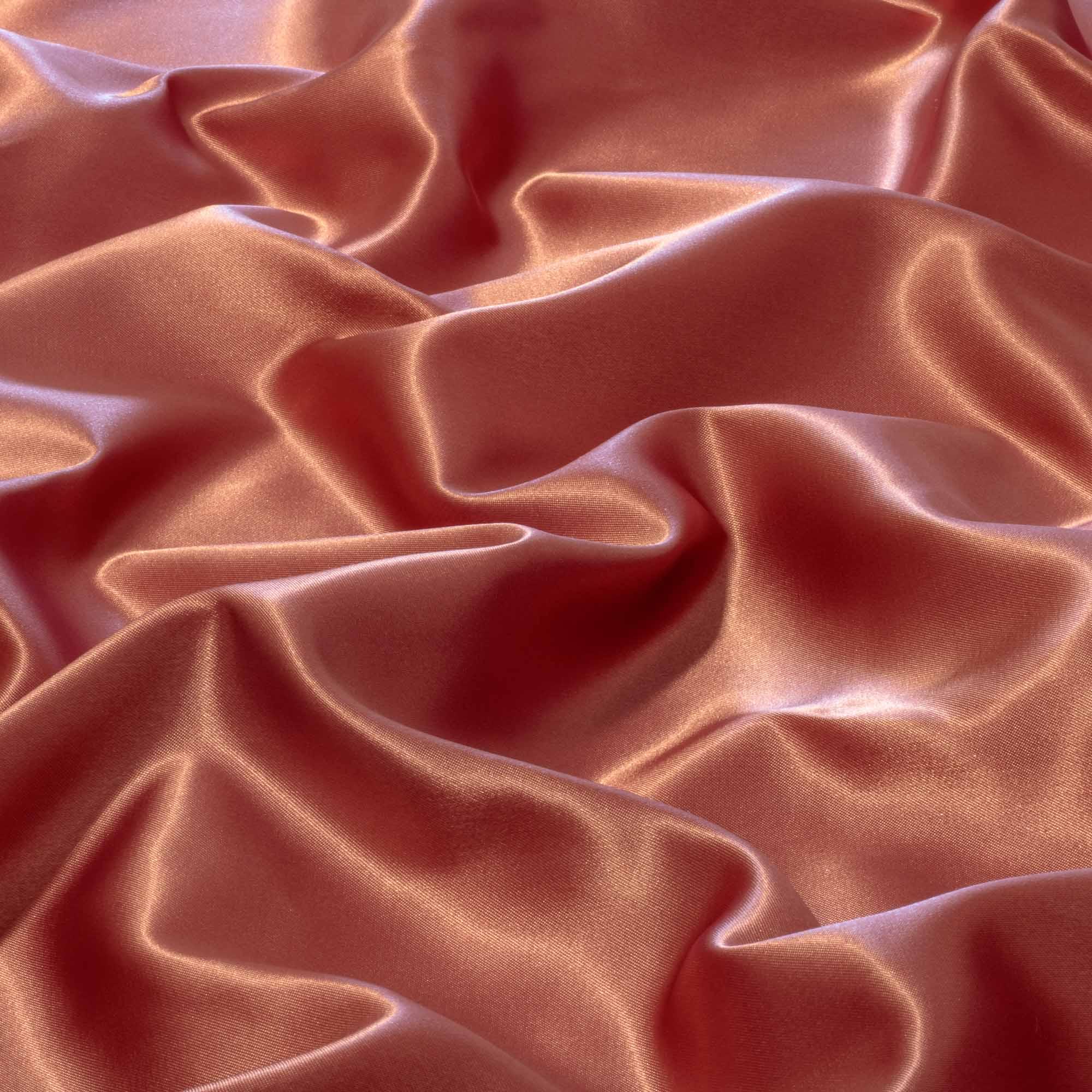 Tecido Cetim de Forro Cor de Pele 100% Poliester 1,40 m Largura