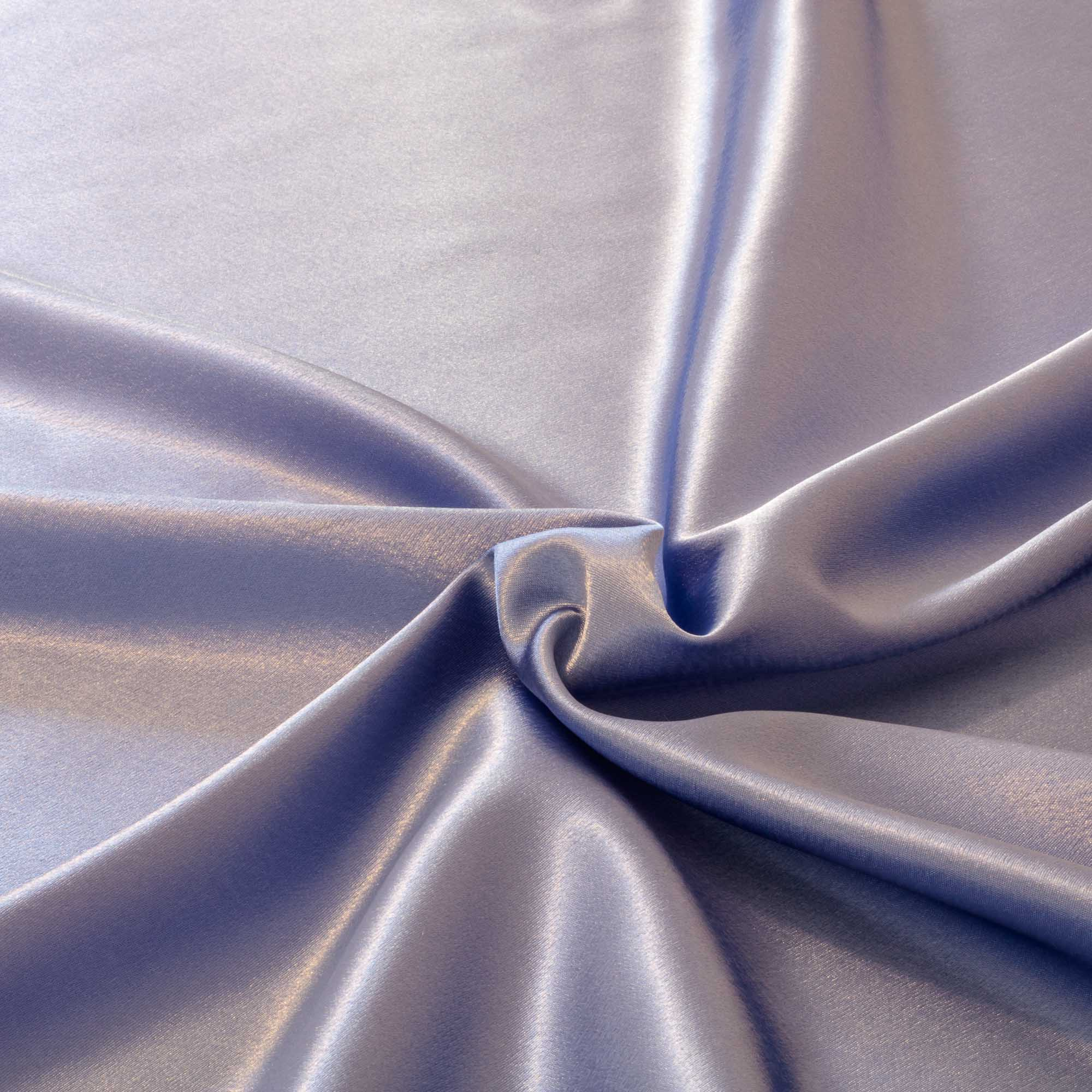 Tecido Crepe Patu Azul 100% Poliester 1,40 m Largura
