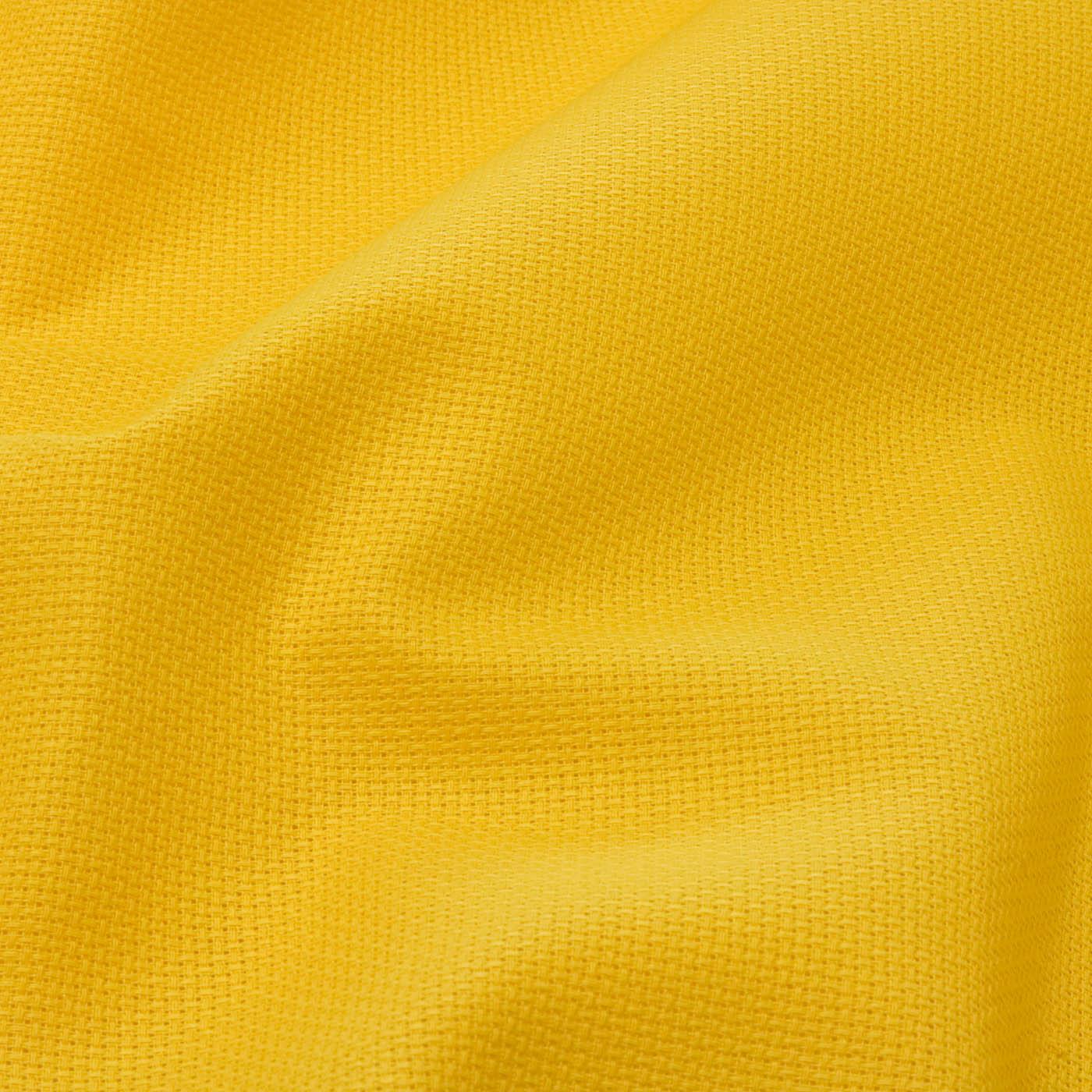 Tecido Etamine 100% Algodão 1,40 m Largura Amarelo Ouro