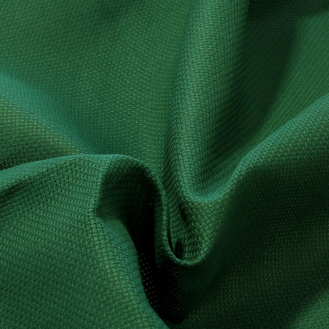 Tecido Etamine 100% Algodão 1,40 m Largura Verde Militar