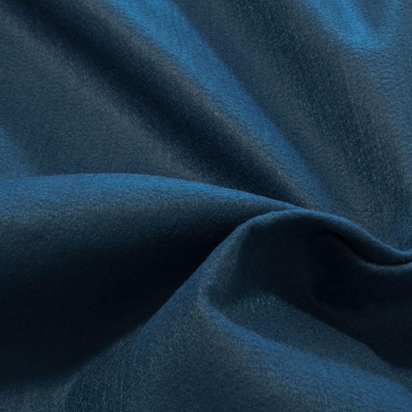 Tecido Feltro 100% Poliester 1,40 m Largura Azul Indigo