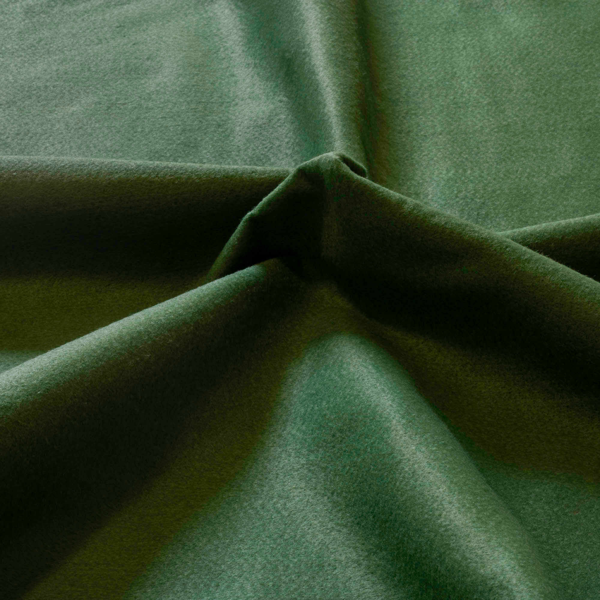 Tecido Feltro Verde 100% Poliester 1,40 Mt Largura
