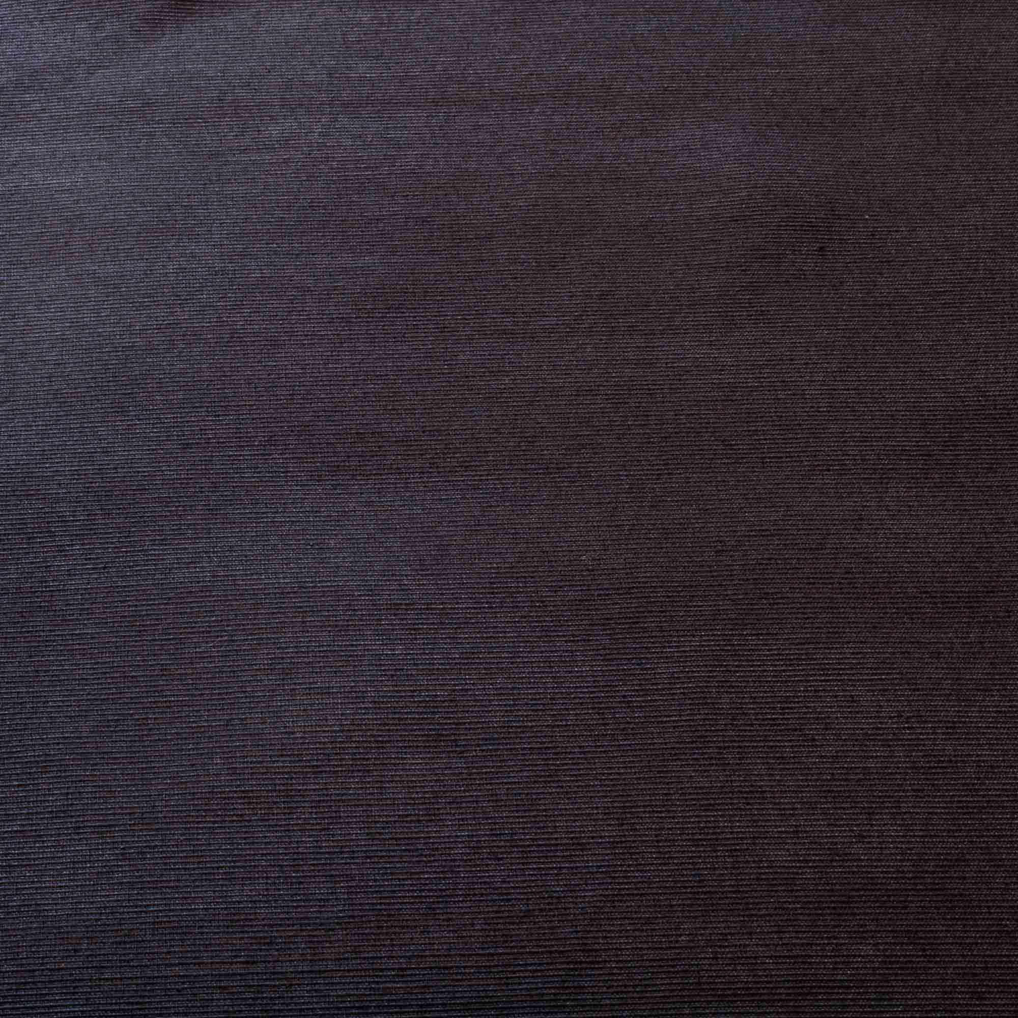 Tecido Gorgurinho Liso 1,50 m Largura Preto