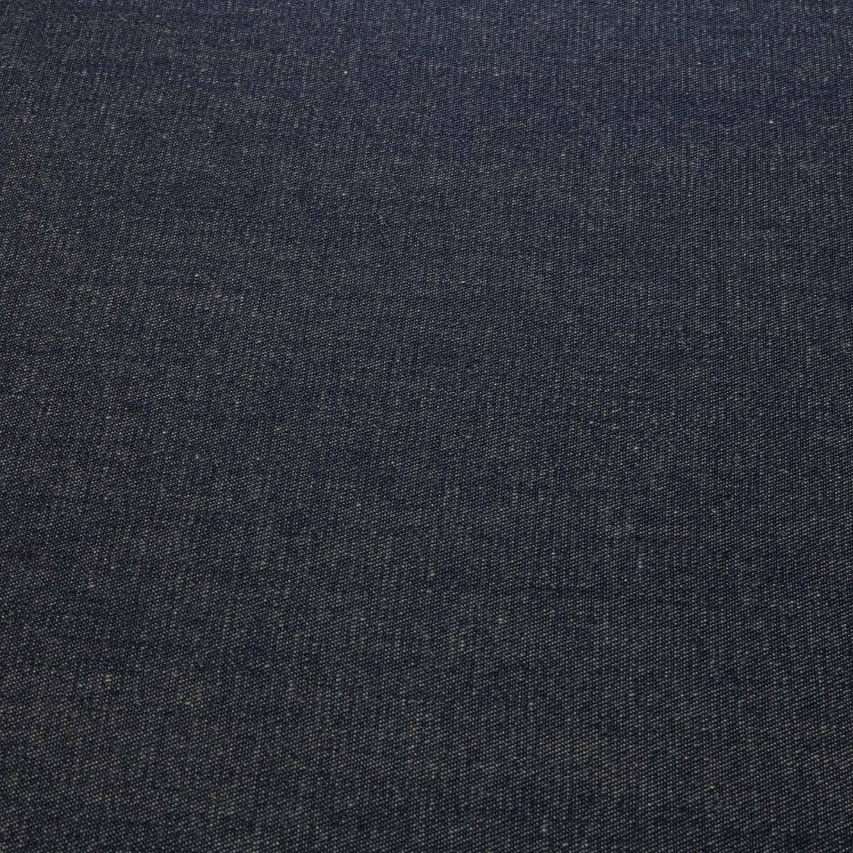 Tecido Jeans 10 Oz 100% Algodão 1,70 Mt Largura Azul Marinho