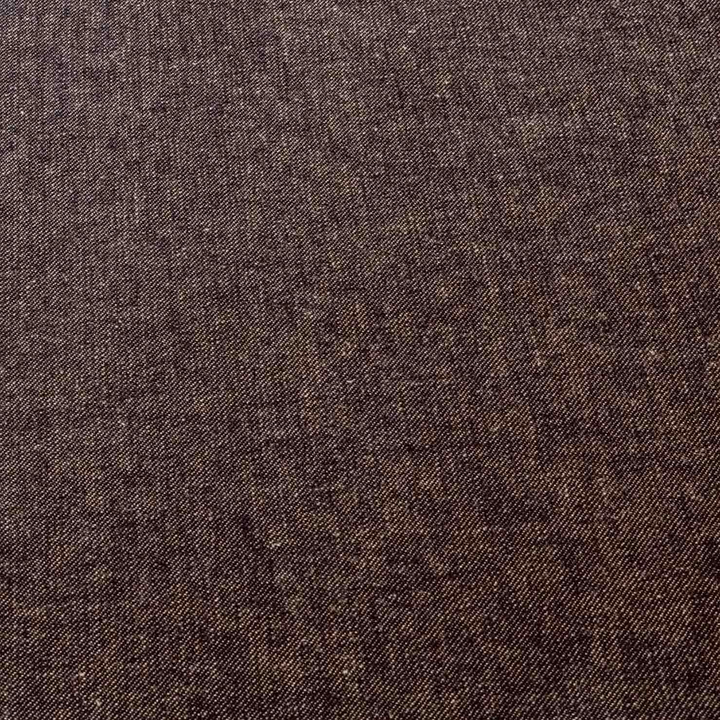 Tecido Jeans Azul Escuro 100% Algodão 1,80 m Largura