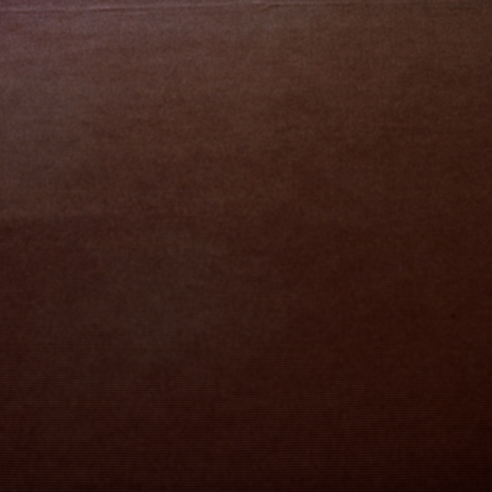 Tecido Malha Canelada Marrom 92% Poliester 8% Elastano 1,50 m Largura