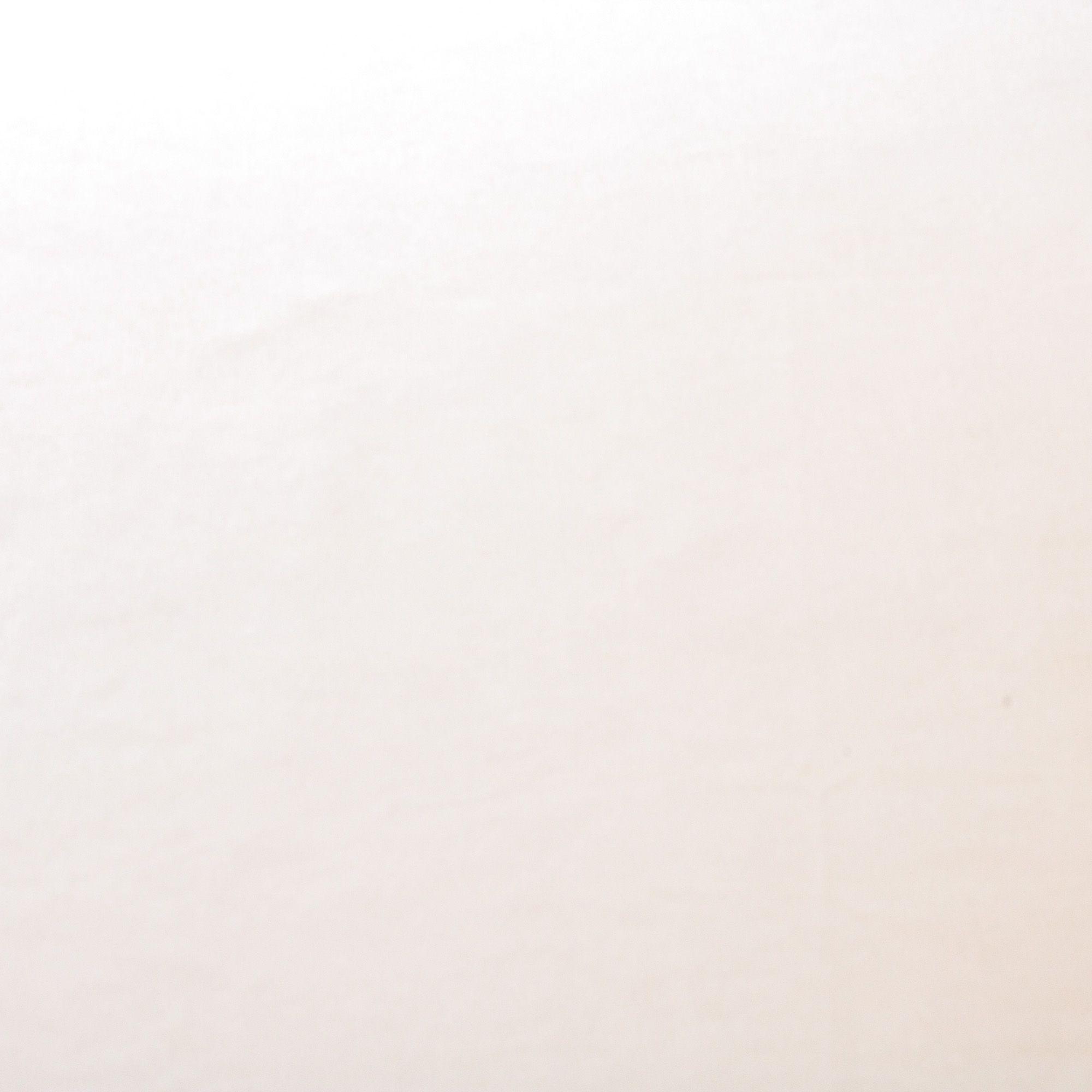 Tecido Malha Helanca Light Branca 100% Poliester 1,80 mt Largura