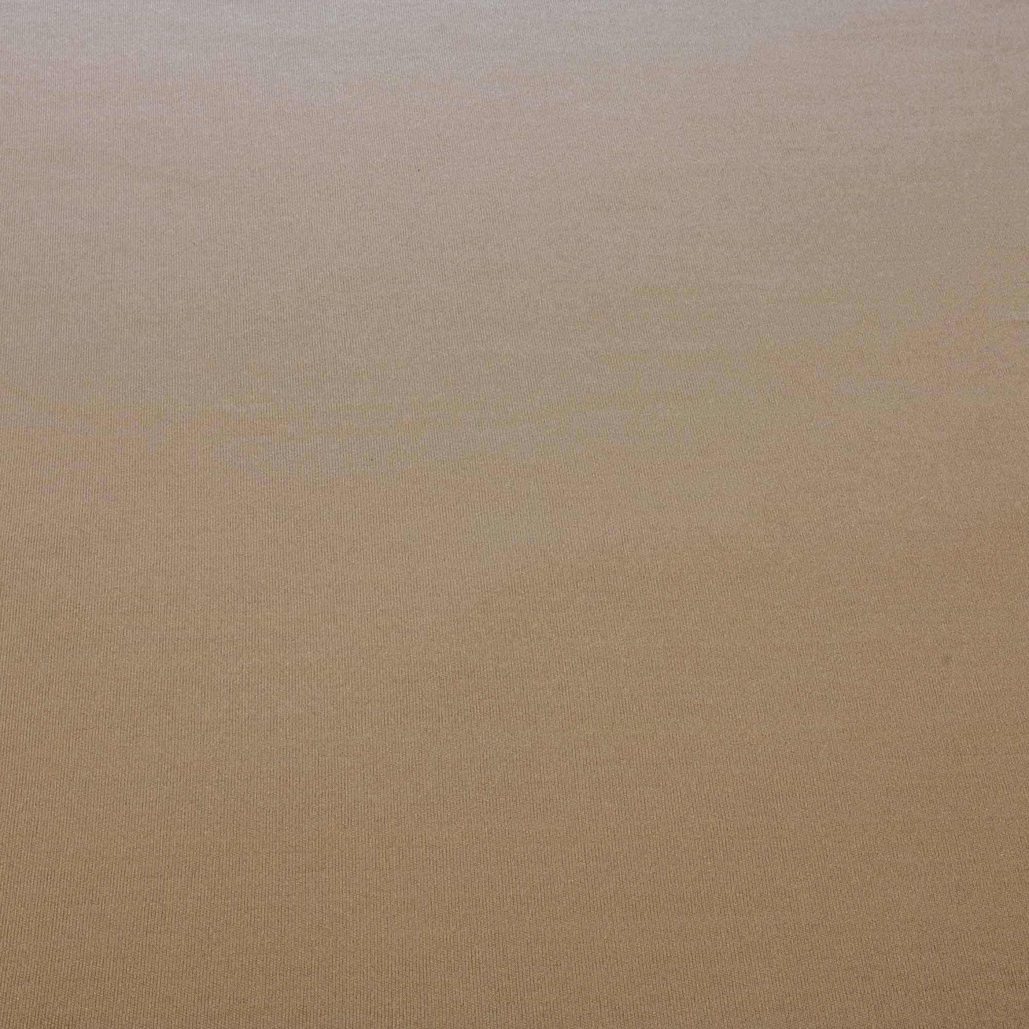 Tecido Malha Helanca Light Castor 100% Poliester 1,80 m Largura