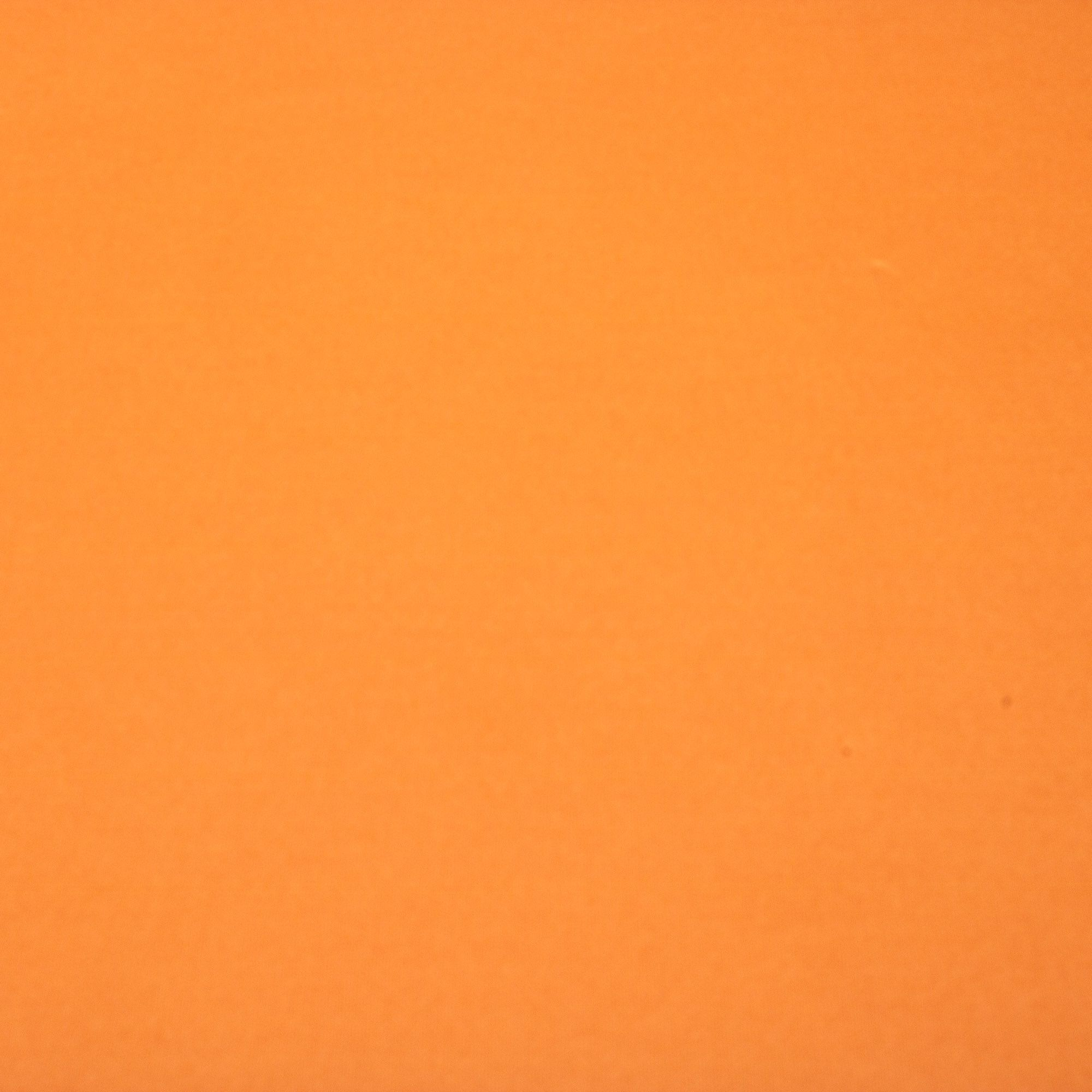 Tecido Malha Helanca Light Laranja 100% Poliester 1,80 m Largura