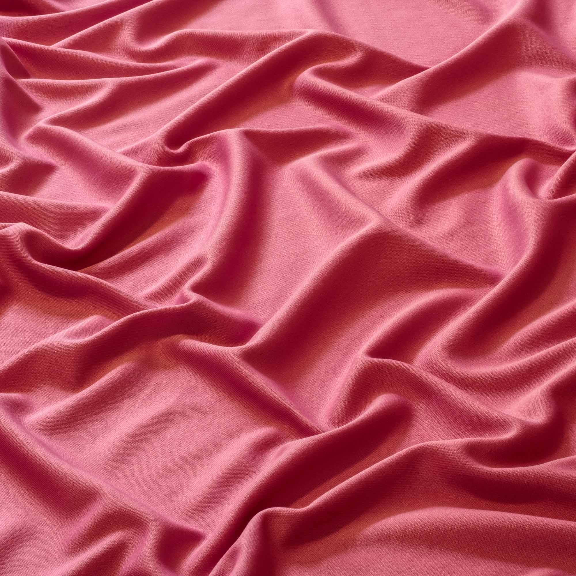 Tecido Malha Helanca Light Rose 100% Poliester 1,80 m Largura
