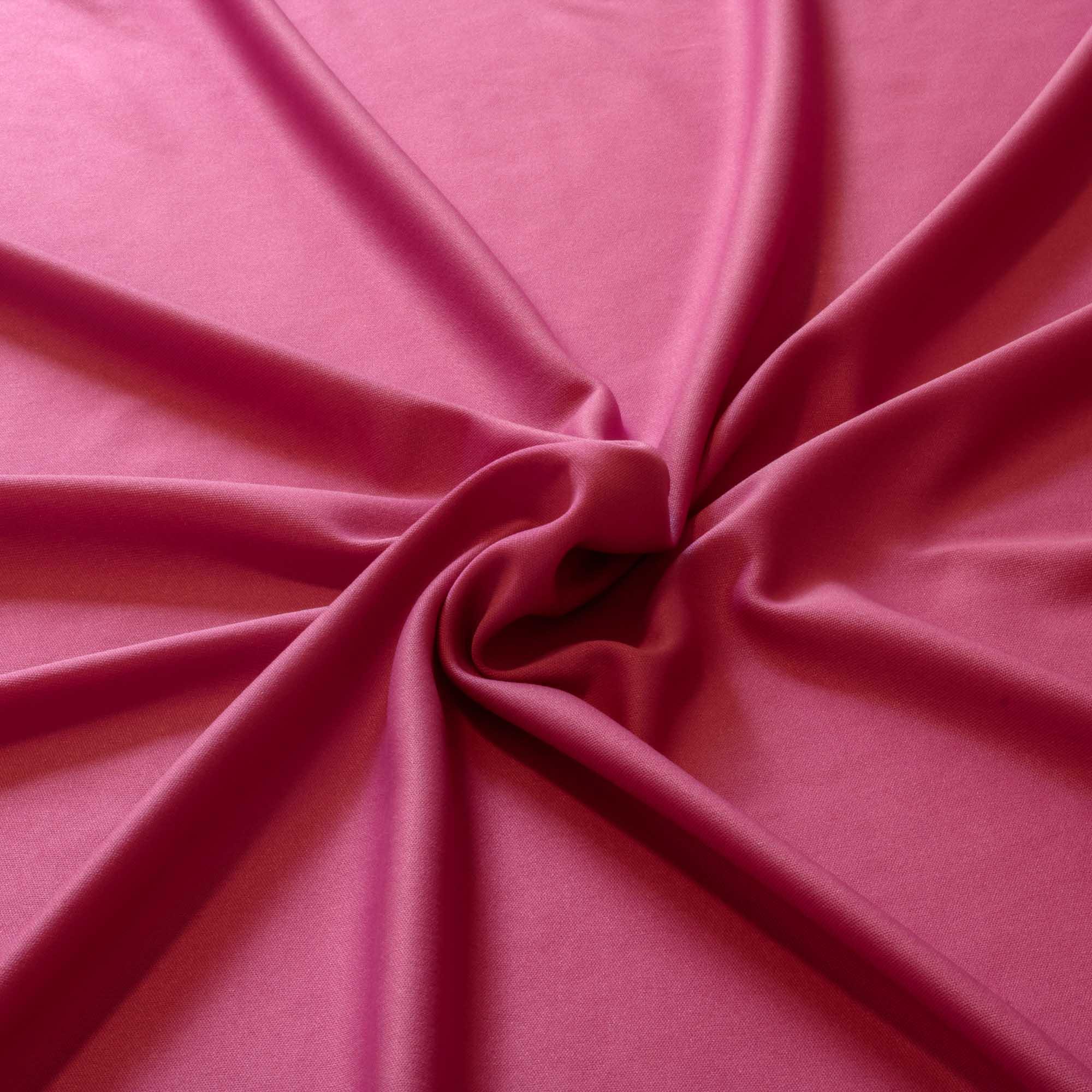 Tecido Malha Helanca Light Rose 100% Poliester 1,80 mt Largura