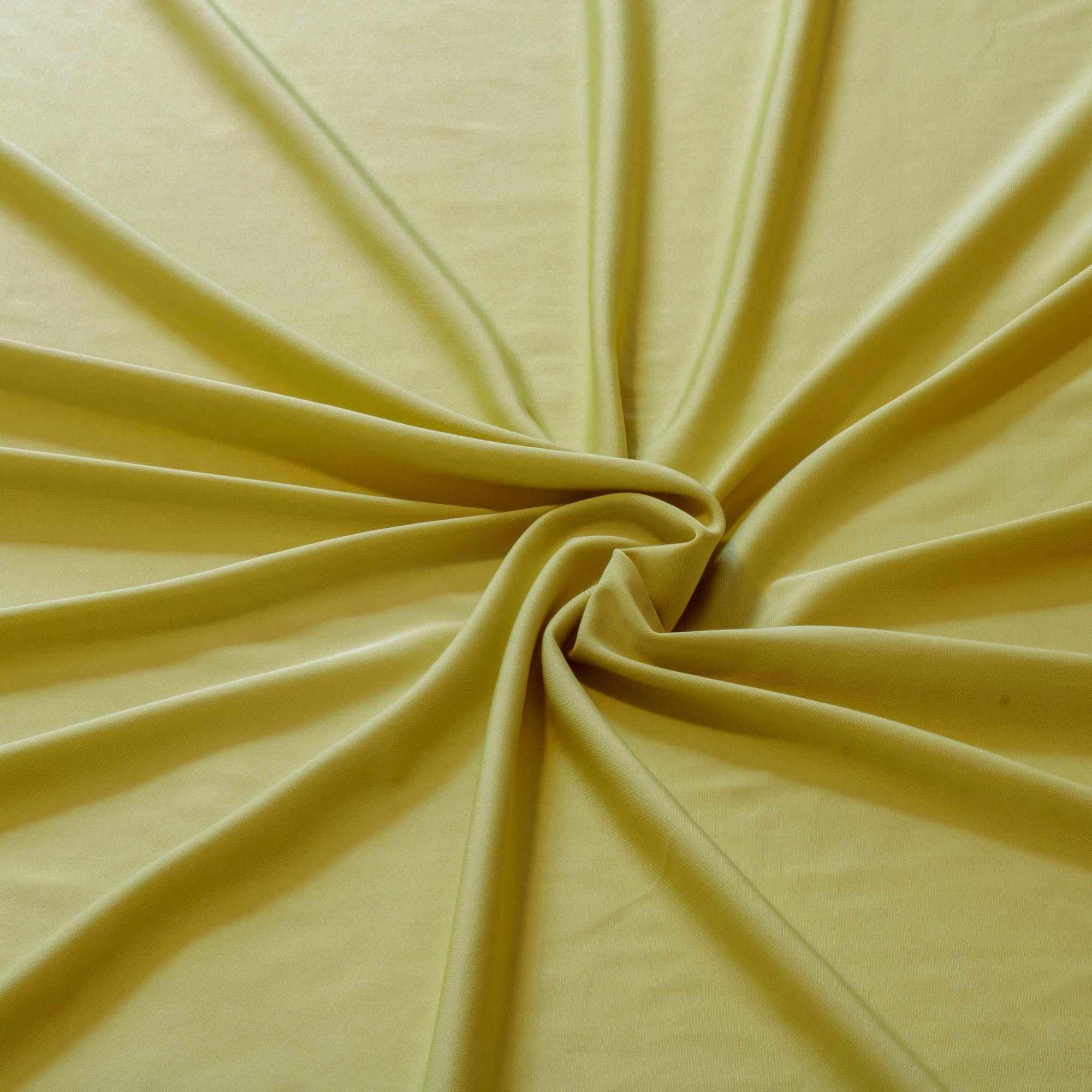 Tecido Malha Liganete Verde Neon 96% Poliester 4% Elastano 1,50 m Largura