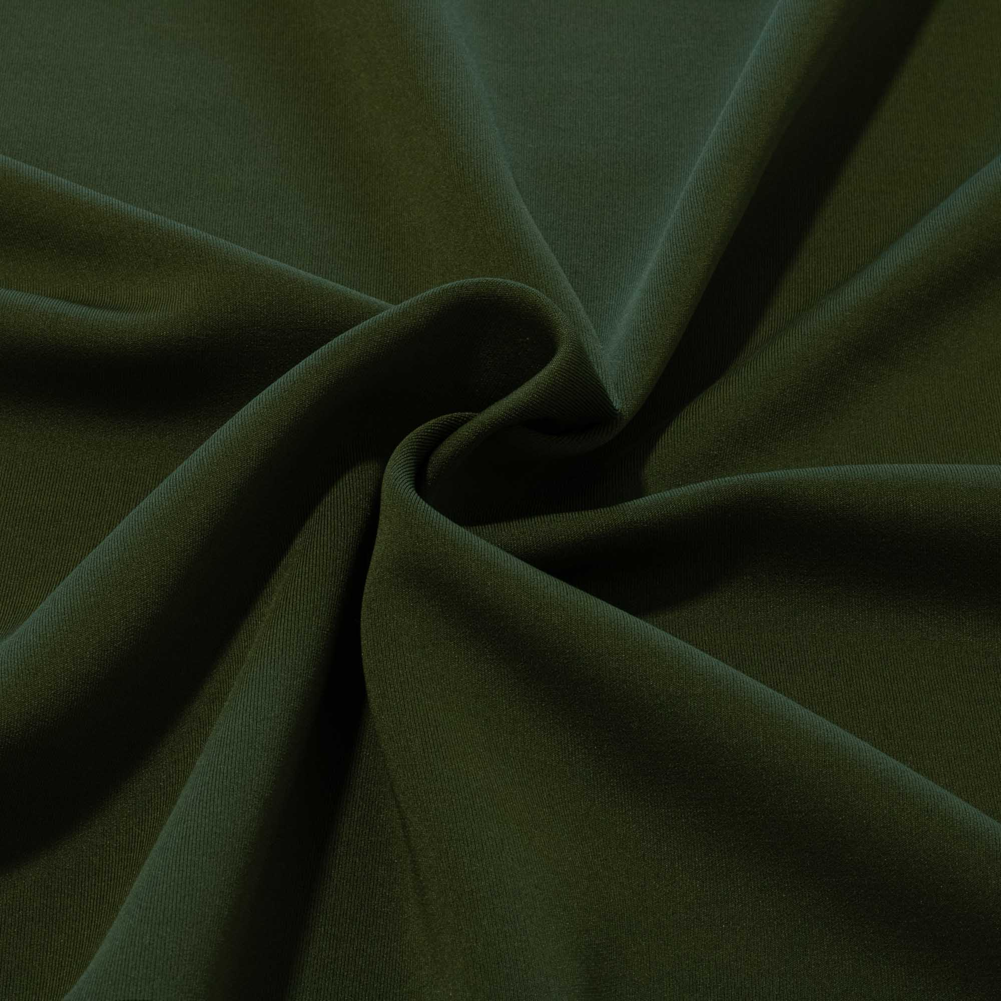 Tecido Malha Neoprene 1,60 m Largura Verde Militar