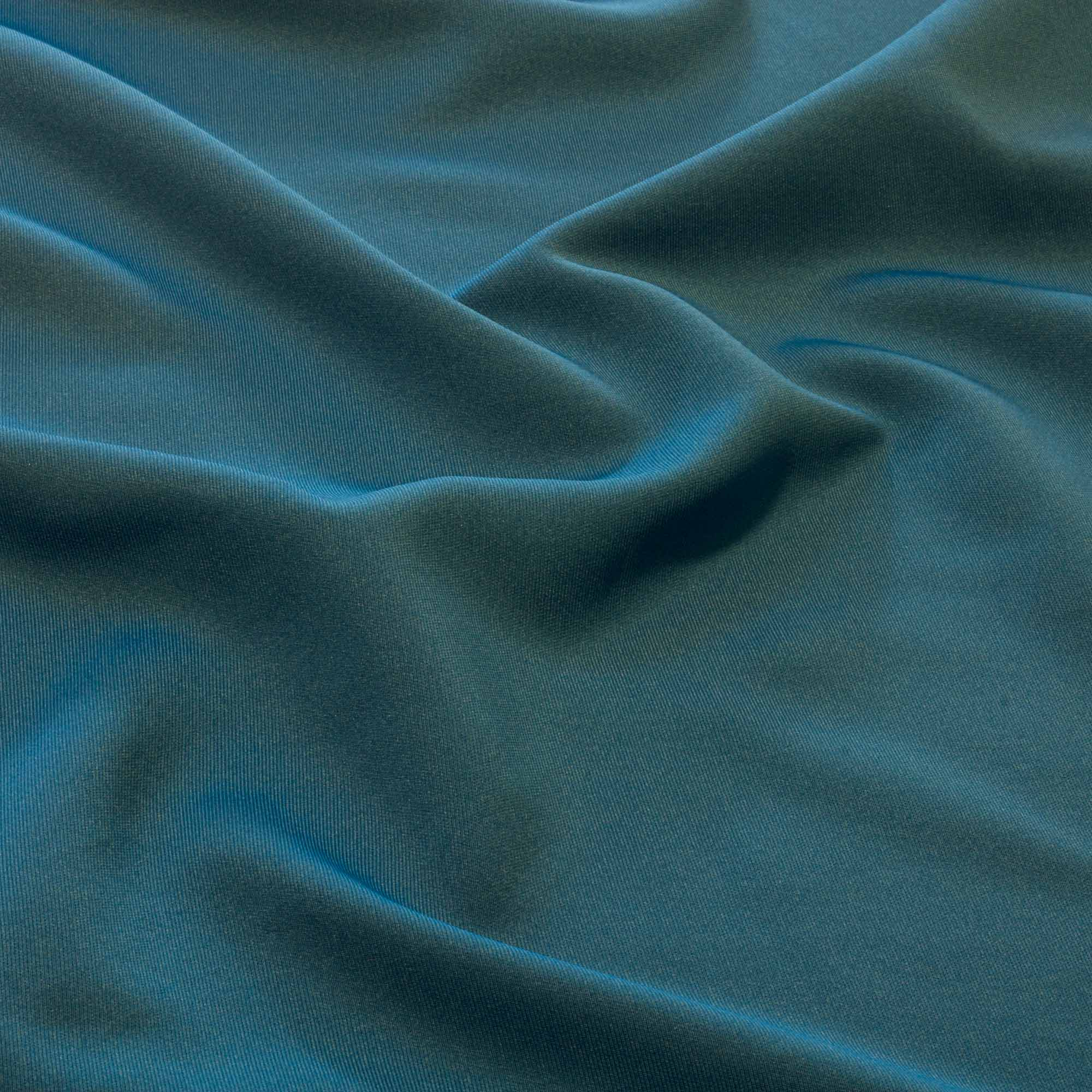 Tecido Malha Neoprene 95% Poliester 5% Elastano Azul