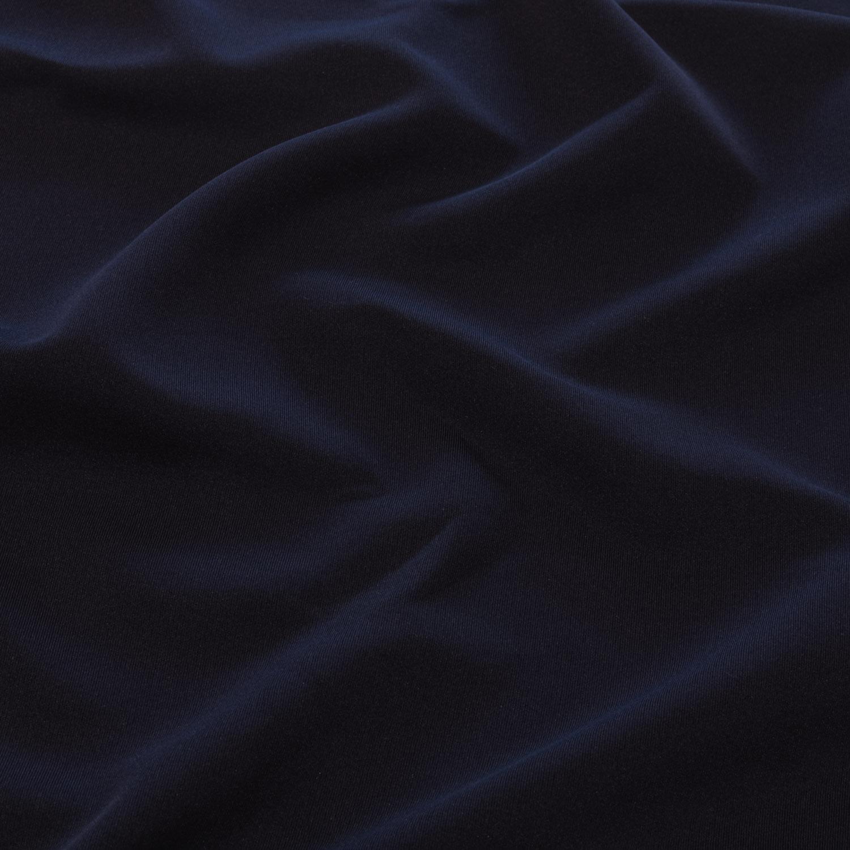 Tecido Malha Neoprene 95% Poliester 5% Elastano Azul Marinho