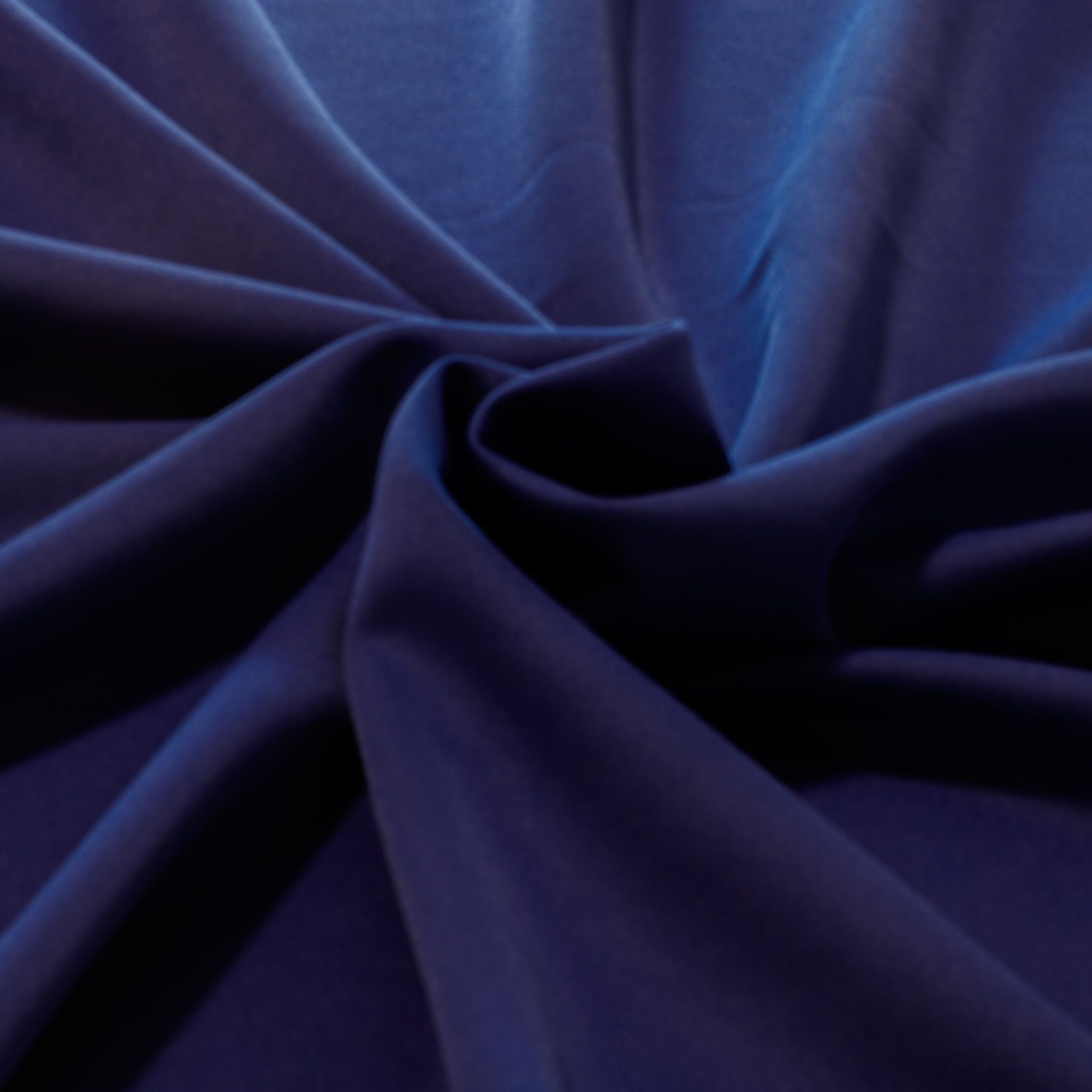 Tecido Malha Neoprene  95% Poliester 5% Elastano Azul/Royal