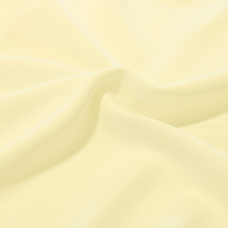 Tecido Malha Neoprene 95% Poliester 5% Elastano Creme